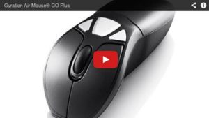 Gyration Air Mouse Input Devices